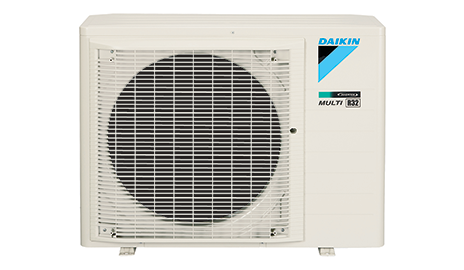 Multi Split System Air Conditioning