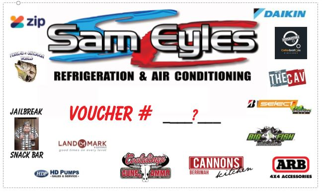 Air Conditioning Voucher